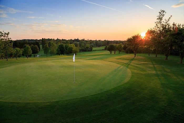 Cambridge Country Club