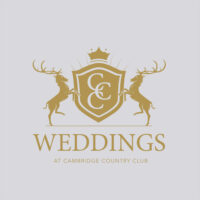Weddings at Cambridge Country Club